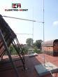 8. Instalacja Odgromowa, piorunochrony, odgromy