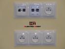 24. instalacje elektryczne, usługi elektryczne, elektryk