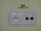 27. instalacje elektryczne, usługi elektryczne, elektryk