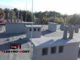 2 Instalacja Odgromowa, piorunochrony, odgromy