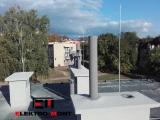 6 Instalacja Odgromowa, piorunochrony, odgromy