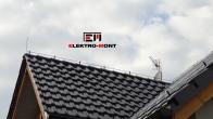9 instalacja odgromowa slask, firma elektryczna