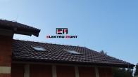 2 Elektro-Mont Instalacje odgromowe, Elektryczne