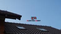 3 Elektro-Mont Instalacje odgromowe, Elektryczne