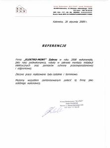 12. Referencje - Bu-Par - Katowice -2