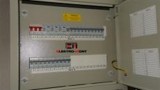 4. Rozdzielnia Elektryczna