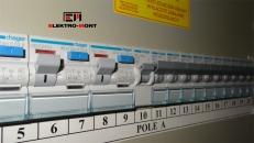 Rozdzielnia elektryczna